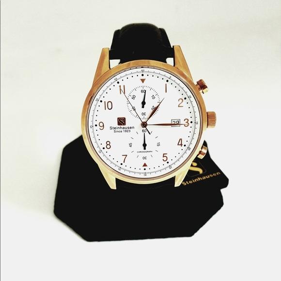 56845399e Steinhausen Lugano Watch For Sale